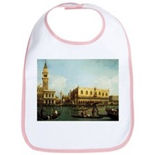 Canaletto The Pier Bib