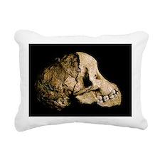 Tuang child skull - Pillow