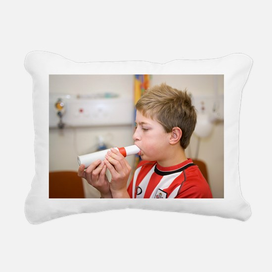 Lung function test - Pillow