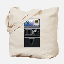 Sci-Fi, 1983, 30th Tote Bag