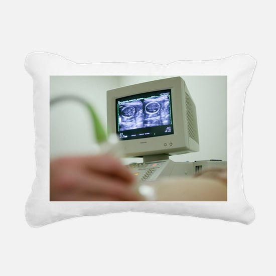 Pregnancy ultrasound - Pillow