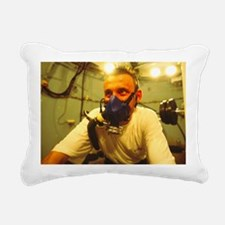Hyperbaric training research - Pillow