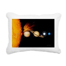 Sun and its planets - Pillow