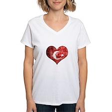 Turkish heart Shirt