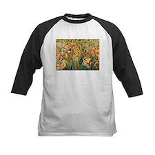 Maurice Prendergast Bed Of Flowers Tee
