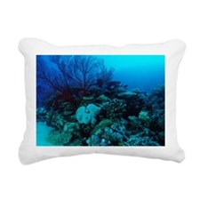 Coral reef - Pillow