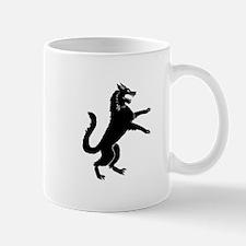 Stark Direwolf Mug
