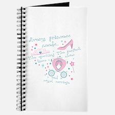 Every princess needs Journal