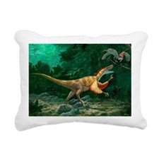 Feathered dinosaurs - Pillow