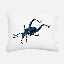 Frog beetle - Pillow