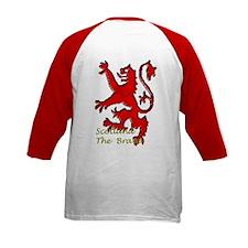 Scots Lion Rampant Pride Tee