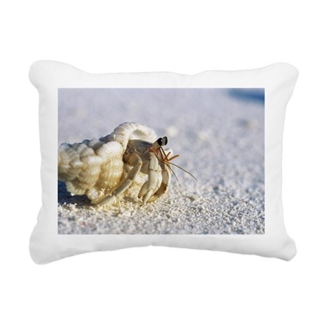 Juvenile land hermit crab - Pillow