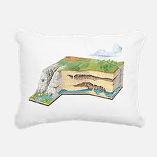 Karst landscape geology - Pillow