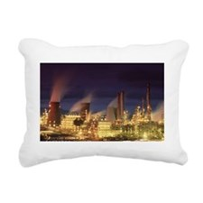 Petrochemical plant - Pillow