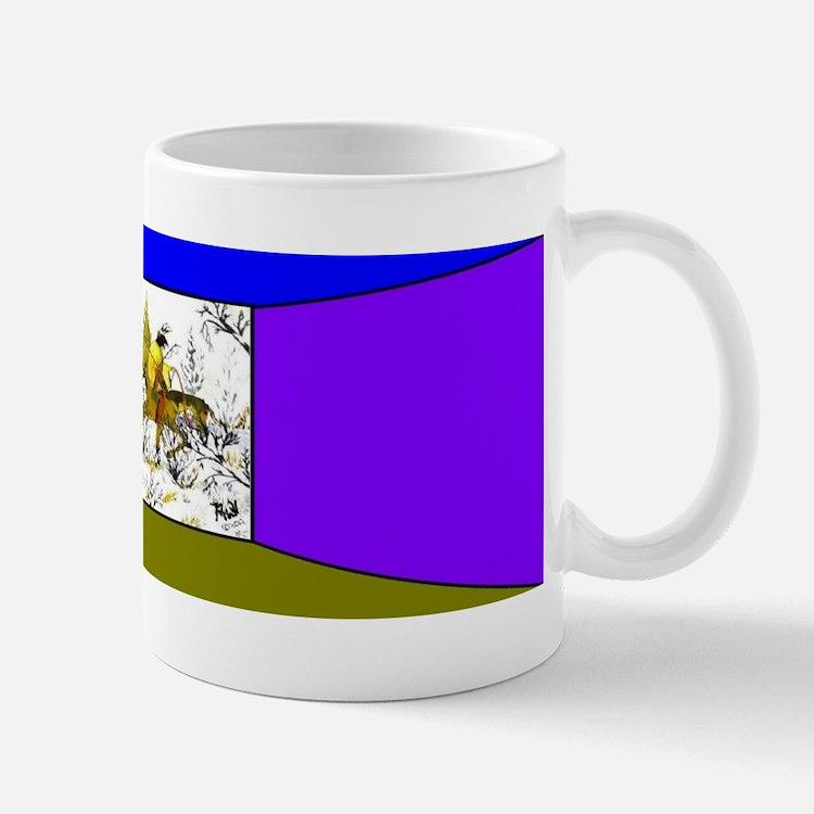 Artwork Collectors Series Mug