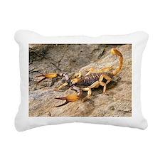 Scorpion - Pillow