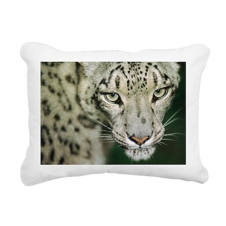 Snow leopard - Pillow