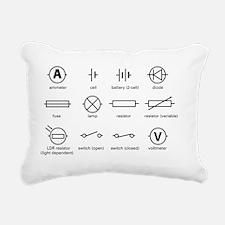 Standard electrical circuit symbols - Pillow