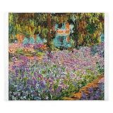 Monet iris Duvet Covers