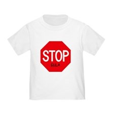 Stop Eula T