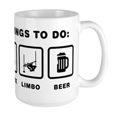 Limbo Rock Mug