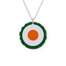 Irish AC roundel 1922-1923 Necklace