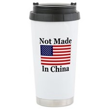 Unique China adoption baby shower ideas Travel Mug