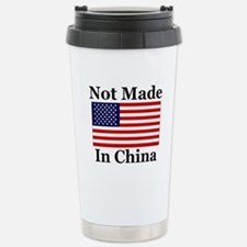 Cute Made in usa Travel Mug