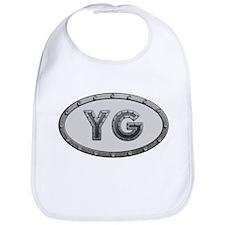 YG Metal Bib