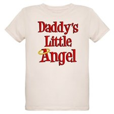 Daddys Little Angel T-Shirt