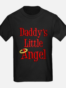 Daddys Little Angel T
