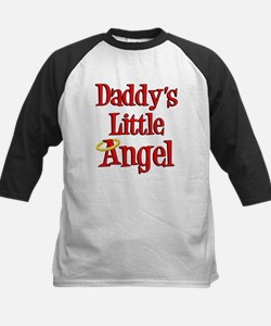 Daddys Little Angel Tee