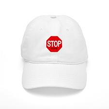 Stop Jodie Baseball Cap