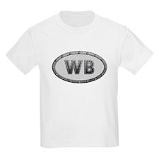 WB Metal T-Shirt