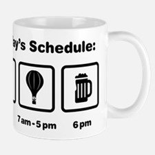 Hot Air Balloon Mug