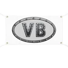 VB Metal Banner