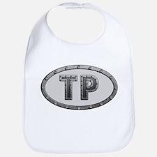 TP Metal Bib