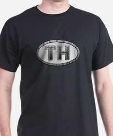 TH Metal T-Shirt