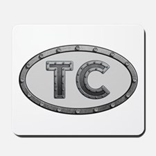 TC Metal Mousepad