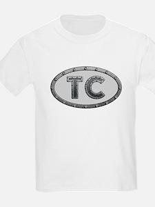 TC Metal T-Shirt