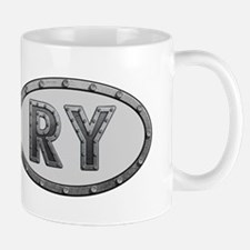 RY Metal Mug