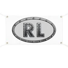 RL Metal Banner