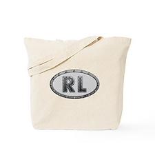 RL Metal Tote Bag
