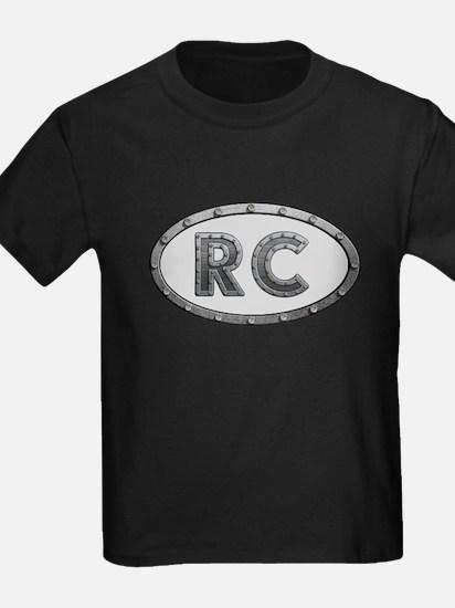 RC Metal T