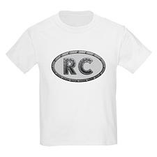 RC Metal T-Shirt