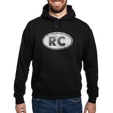 RC Metal Hoodie