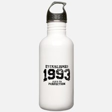 Established 1993 - Aged to perfection Water Bottle