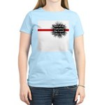 Banded Frustration Women's Light T-Shirt