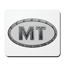 MT Metal Mousepad
