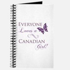 Canadian Girl Journal